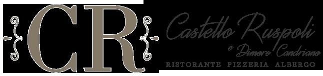 Castello Ruspoli Logo